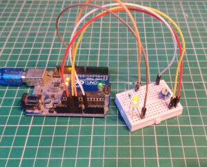 Connect Potentiometer to Arduino Tutorial