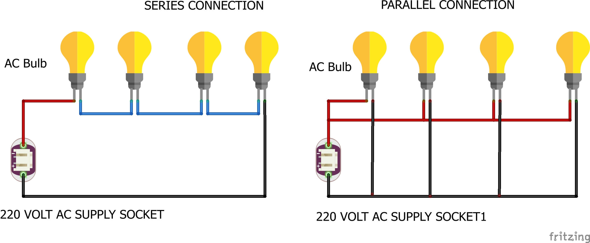 what is an electric circuit basic electronic