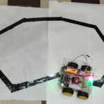 line following robot Arduino Tutorial