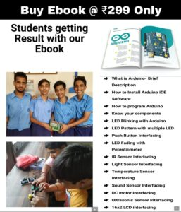 Arduino Ebook