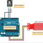 water level sensor with Arduino | Water level