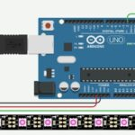 ws2811 arduino pixel Led Programming Tutorial