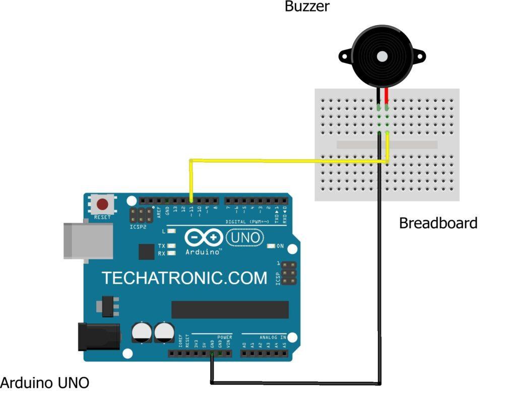 arduino music player