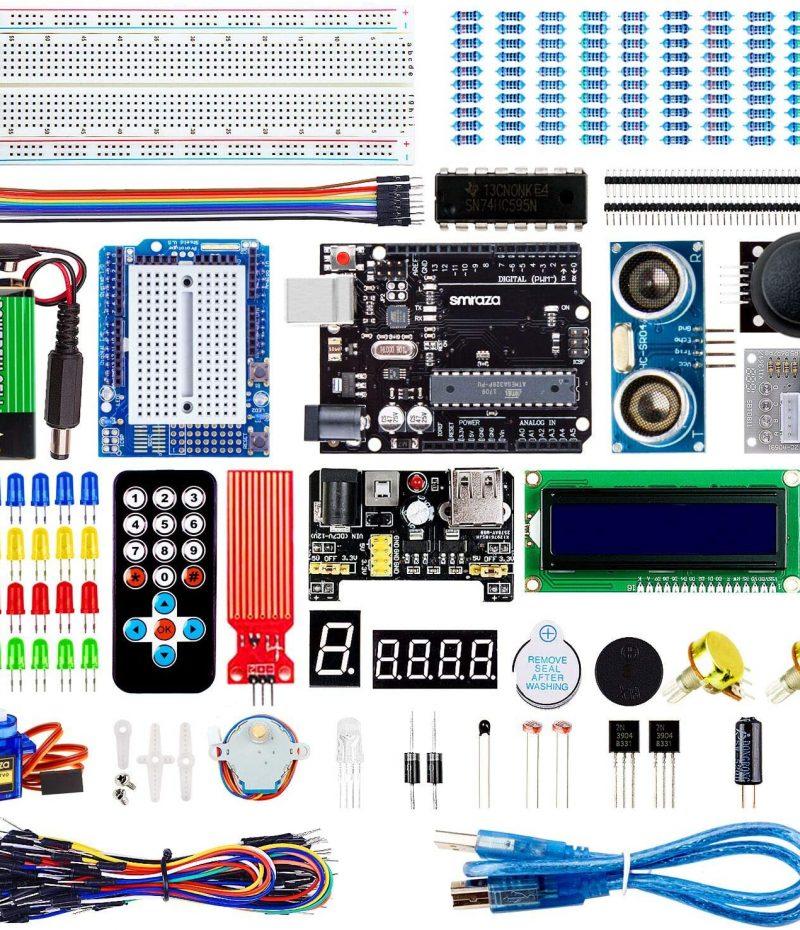 Arduino Starter Kikt