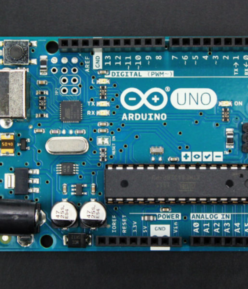 Getting start with arduino Introduction